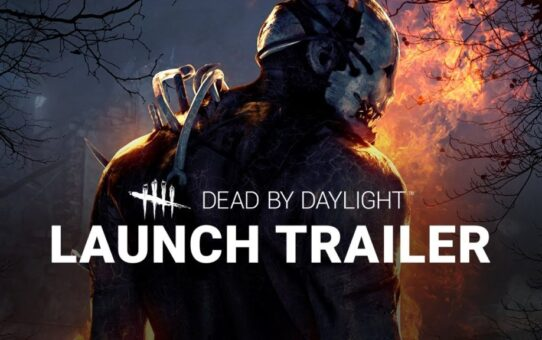 รีวิว dead by daylight